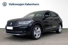 VW Tiguan 1,4 eHybrid Elegance DSG