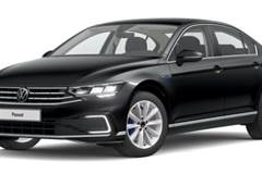 VW Passat 1,4 GTE High DSG