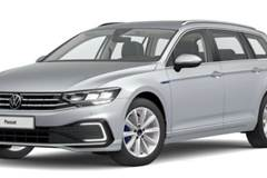 VW Passat 1,4 GTE High Variant DSG