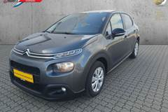 Citroën C3 1,6 BlueHDi 75 Feel+ Van