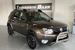 Dacia Duster 1,5 dCi 109 Black Shadow EDC