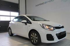 Kia Rio 1,2 CVVT Attraction  5d