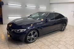 BMW 430d 3,0 Gran Coupé