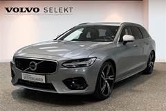 Volvo V90 2,0 D3 R-design  Stc