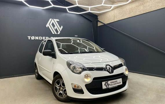Renault Twingo 1,2 16V Expression