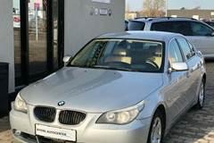 BMW 530i 3,0 aut.