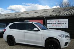 BMW X5 3,0 xDrive40d M-Sport aut.