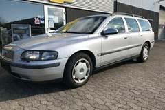 Volvo V70 2,4 140 aut.