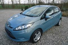 Ford Fiesta 1,2 Person bil