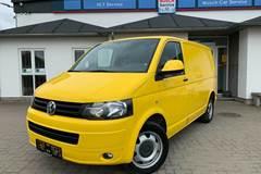 VW Transporter 2,0 TDi 180 Kombi kort DSG 4M