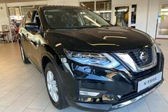 Nissan X-Trail 1,3 Dig-T 160 Acenta DCT 7prs