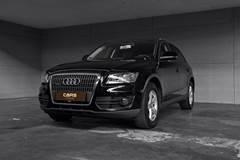 Audi Q5 2,0 TDi 143