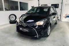 Toyota Yaris 1,0 VVT-i T1