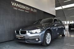 BMW 320d 2,0 Touring Executive aut.