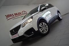 Peugeot 5008 1,6 BlueHDi 120 Active