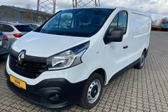 Renault Trafic T29 1,6 dCi 125 L1H1