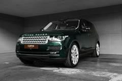 Land Rover Range Rover 4,4 SDV8 Autobiography aut.