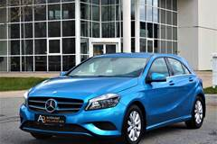 Mercedes A180 1,5 CDi BE Edition