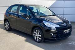 Citroën C3 1,6 BlueHDi 100 Feel