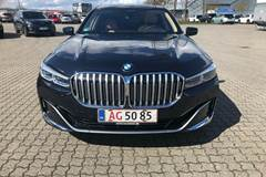 BMW 745Le 3,0 Connected aut.