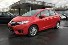 Honda Jazz 1,3 i-VTEC Trend