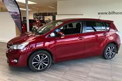 Toyota Verso 1,6 VVT-i T2 Premium