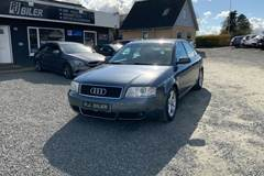 Audi A6 2,4 Multitr.