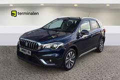 Suzuki S-Cross 1,4 Hybrid Adventure