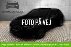 Audi A3 TFSi Sportback