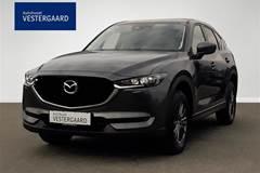 Mazda CX-5 2,0 Skyactiv-G Sense  5d 6g