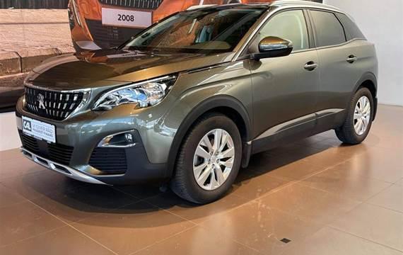 Peugeot 3008 1,2 PureTech Active  6g