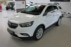 Opel Mokka X 1,4 T 140 Innovation Van