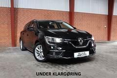 Renault Megane IV 1,5 dCi 115 Zen Sport Tourer EDC