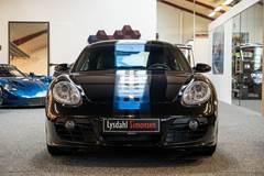 Porsche Cayman S 3,4 Tiptr.