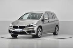 BMW 220d 2,0 Gran Tourer Advantage aut. 7prs