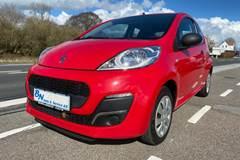 Peugeot 107 1,0 Access
