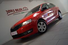Skoda Rapid 1,2 TSi 110 Ambition SB