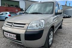 Citroën Berlingo 1,6 HDi Multispace