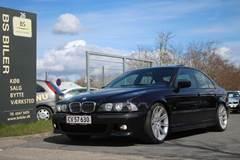 BMW 540i 4,4