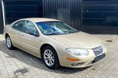 Chrysler 300M 3,5 LX