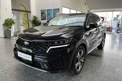 Kia Sorento T-GDI PHEV  Plugin-hybrid Premium 4WD 265HK 5d 6g Aut.