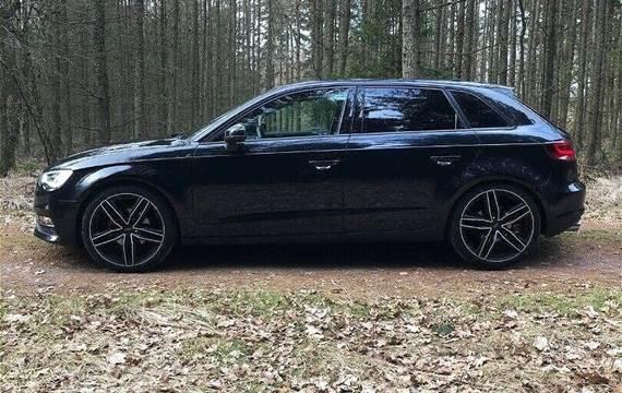 Audi A3 1,4 TFSi 140 Ambition Sportback