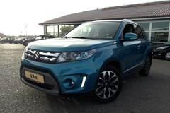 Suzuki Vitara 1,6 Exclusive aut. Van