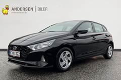 Hyundai i20 1,0 T-GDI Essential DCT 100HK 5d 7g Aut.