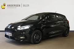 Ford Fiesta 1,0 EcoBoost ST-Line Start/Stop 125HK 5d 7g Aut.