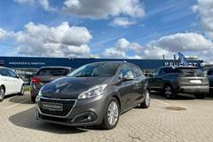 Peugeot 208 BlueHDi Selection Sky 100HK 5d