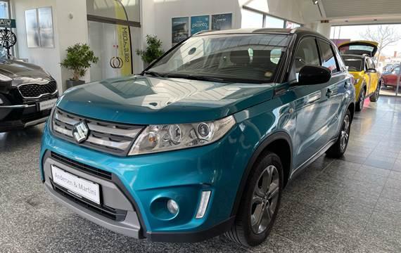 Suzuki Vitara DDIS Active AllGrip 120HK 5d