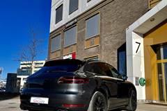 Porsche Macan GTS GTS 3.0 V6 - 360 hk - Luftundervogn - Pano - SportDesign - PÅ LAGER!!! EKSTRA NEDSAT!