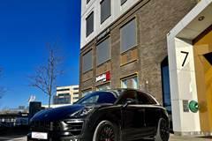 Porsche Macan GTS SportDesign Pakke, Sportsudstødning, Luftundervogn PÅ LAGER!!! EKSTRA NEDSAT PR. 22/04!!!