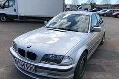 BMW 318i 1,8 Bavaria